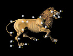 Leo Zodiac Sign - Free Leo Phone Horoscopes